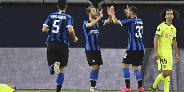 Prediksi & Link Live Streaming Inter Milan vs Bayer Leverkusen 8 Besar Europa League