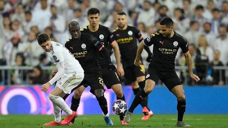 Prediksi & Link Live Streaming Manchester City vs Real Madrid Pukul 02.00 Dini Hari
