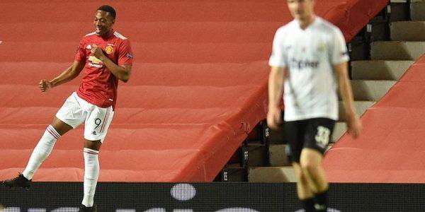 Prediksi & Link Live Streaming Manchester United vs FC Copenhagen Perempat Final Europa League