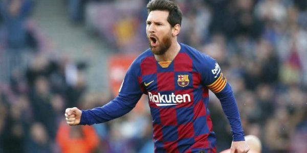 Presiden Catalunya: Selamat Tinggal dan Terima Kasih, Lionel Messi