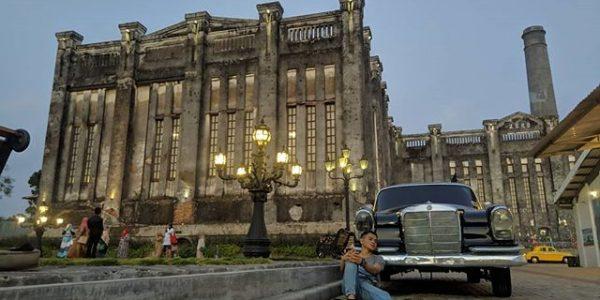 Referensi 6 Tempat Wisata Baru dan Hits di Solo Jawa Tengah