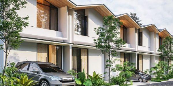 Waterfront Estate Lippo Cikarang, Rumah Millenial yang Wajib Dimiliki