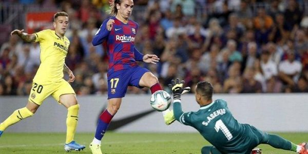 2 Link Live Online Streaming FC Barcelona vs Villarreal, Laga Pertama Blaugrana & Koeman