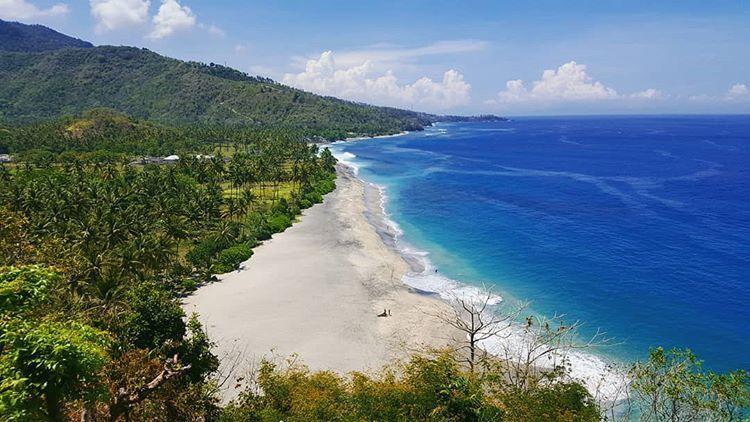 3 Pantai Yang Harus Anda Kunjungi Ketika di Lombok