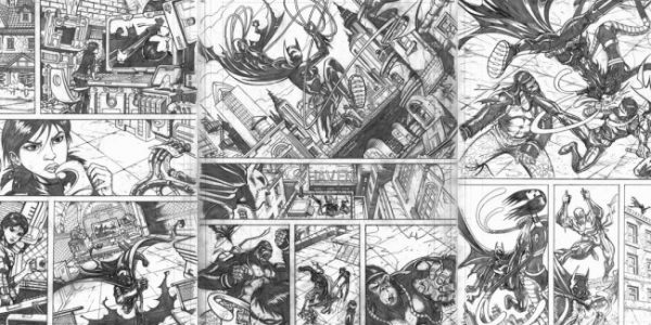 7 Situs Baca Komik Manga Online Terupdate, Hits, dan Terbaru ! Pecinta Boruto & One Piece Wajib Masuk