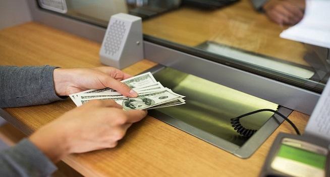 Ilustrasi bank (Foto: Google)