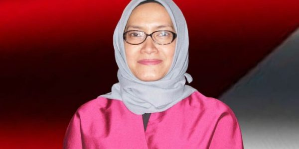 Berita Hari Ini Evi Novida Ginting, Komisioner KPU Positif Covid