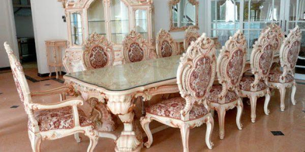 Desain Interior Menggunakan Furniture Jepara Dari Mitra Furniture