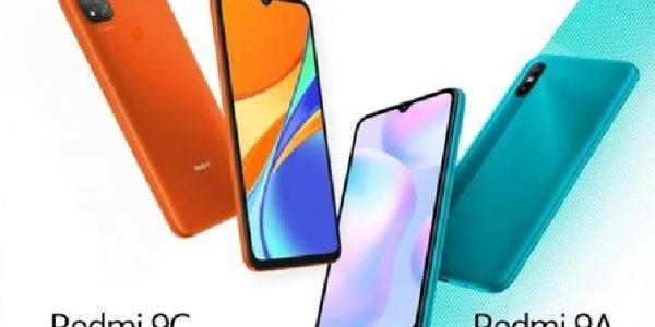Dijual Siang Ini, Cek Harga dan Juga Spesifikasi Xiaomi Redmi 9C