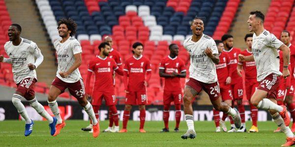 Jadwal Big Match Liga Inggris 2020: Prediksi Liverpool vs Arsenal, Lanjutkan Trends Positif !