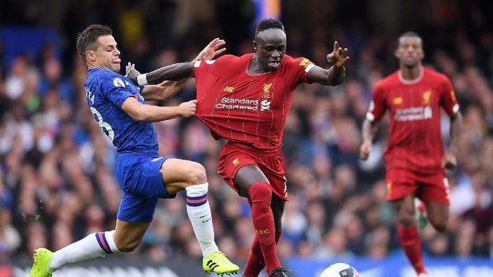 Jadwal Liga Inggris 2020: Prediksi Chelsea vs Liverpool Big Match Akhir Pekan