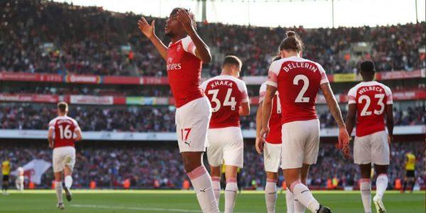 Jadwal Liga Inggris 2020: Prediksi Fulham vs Arsenal, Pertandingan Pembuka EPL
