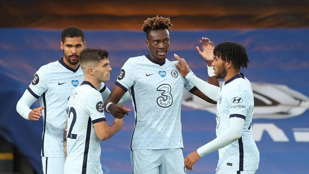 Jadwal Liga Inggris 2020: Prediksi West Bromwich (WBA) vs Chelsea, Waspada Kebangkitan The Blues