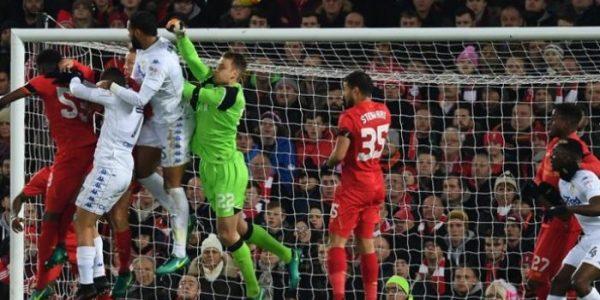 Jadwal & Prediksi Liga Inggris 2020: Liverpool vs Leeds United, Ujian Pertama Juara Bertahan