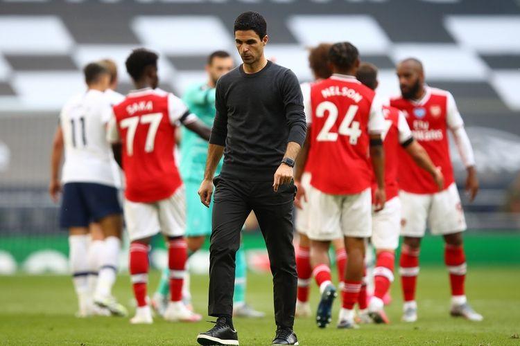 Link Live Streaming Fulham vs Arsenal, Pekan Pertama Liga Inggris 2020 Pukul 18.30 WIB