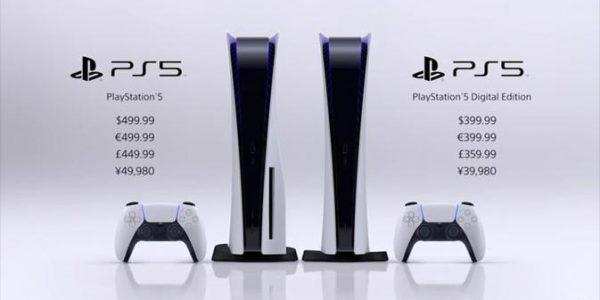 PS5 Akan Segera Rilis, Catat Tanggal dan Juga Harganya !