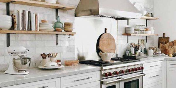 Pertimbangkan 3 Hal Ini Sebelum Memilih Peralatan Dapur