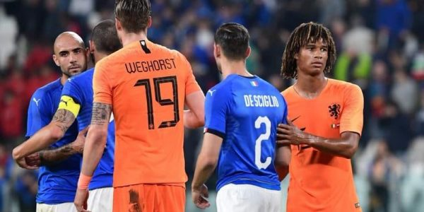 Prediksi & Link Live Online Streaming Timnas Belanda vs Italia Uefa Nations League 2020 Hari Ini