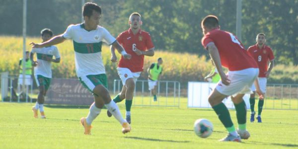 Prediksi & Link Streaming Timnas Indonesia U19 vs Kroasia, Laga Uji Coba Kedua