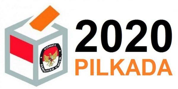 Sebanyak 72% Survey Responden Meminta Pilkada 2020 Ditunda !