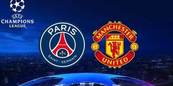 Jadwal Liga Champions 2020: Prediksi PSG vs Manchester United Rabu Dini Hari