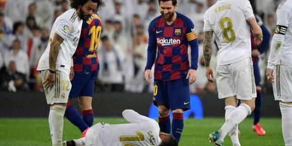 Link Live Online Streaming Barcelona vs Real Madrid & Prediksi, El Clasico Nanti Malam