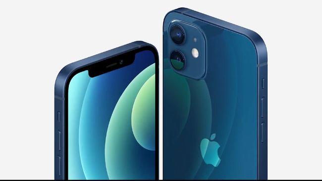 Menilik Harga dan Spesifikasi Keluarga iPhone 12 (Pro,Pro Max, dan Mini)