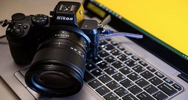 Kamera Nikon (Foto: Instagram-@nikonindonesia)