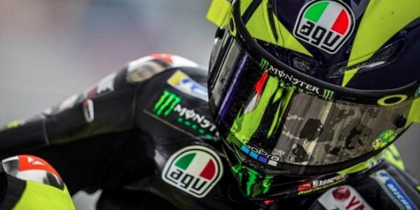 Monster Energy Yamaha MotoGP Valentino Rossi (Foto: motogp.com)