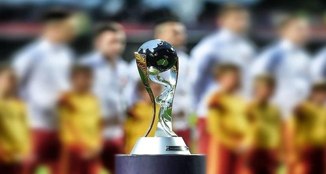 Tropi Piala Dunia U-20