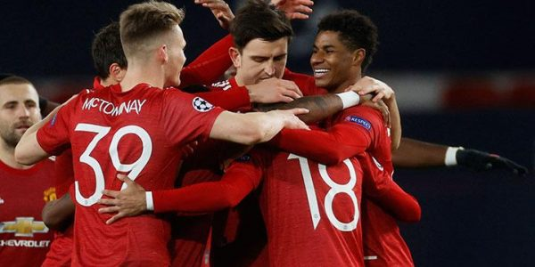 2 Link Live Online Streaming Twitter Istanbul Basaksehir vs Manchester United