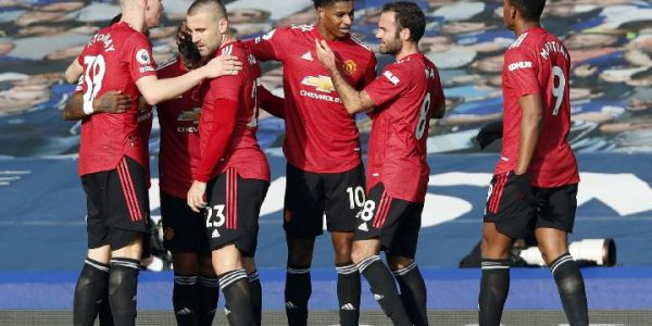 2 Link Live Streaming Manchester United vs West Bromwich Albion, Misi Wajib Menang
