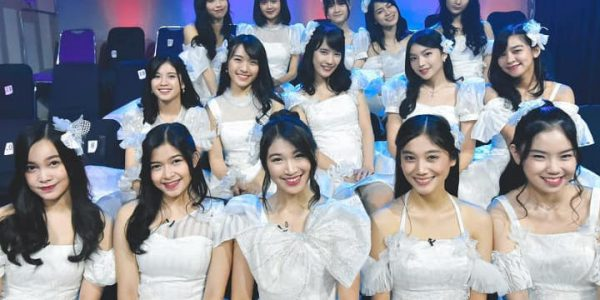 Akibat Pandemi, JKT48 Terancam Bubar dan Ini Masukan Dari Melody