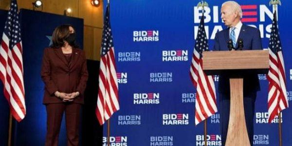 Joe Biden (Foto: BBC/Reuters)