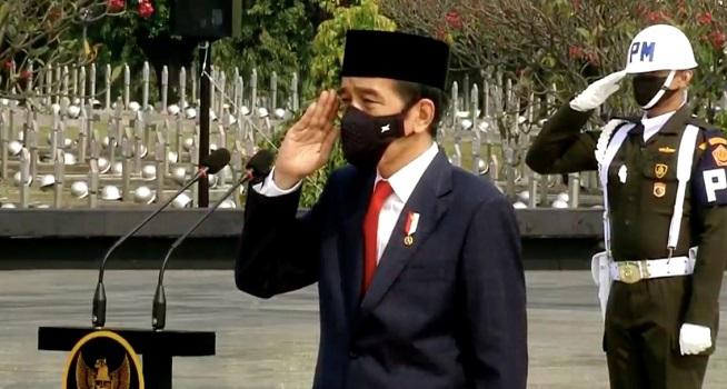 Presiden RI Joko Widodo (Jokowi). (Foto: setkab.go.id)