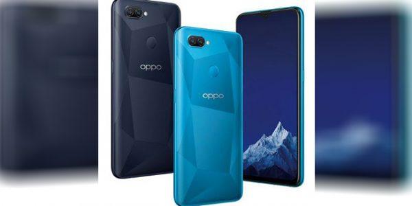 OPPO meluncurkan perangkat smartphone baru pada lini seri A - OPPO A11k