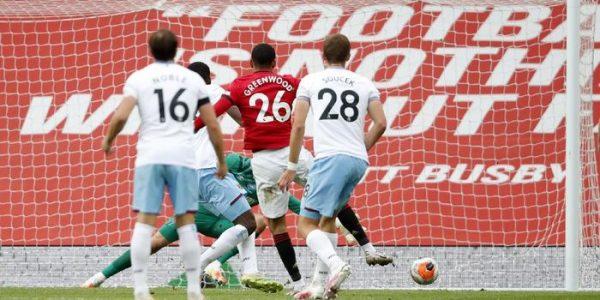 2 Link Live Online Streaming West Ham vs Manchester United via Twitter