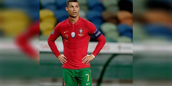 Cristiano Ronaldo (Foto: Instagram-@cristiano)
