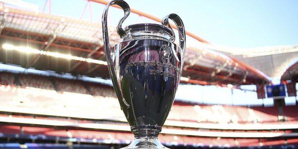 Drawing 16 Besar Liga Champions: Akhirnya, Neymar Reuni Dengan Lionel Messi