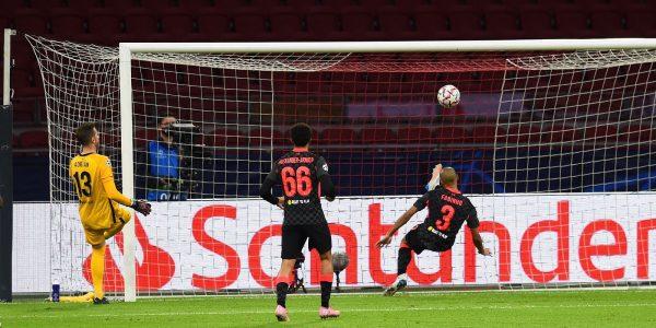 Jadwal Liga Champions 2020: Prediksi Liverpool vs Ajax Amsterdam, Wajib Raih 3 Point