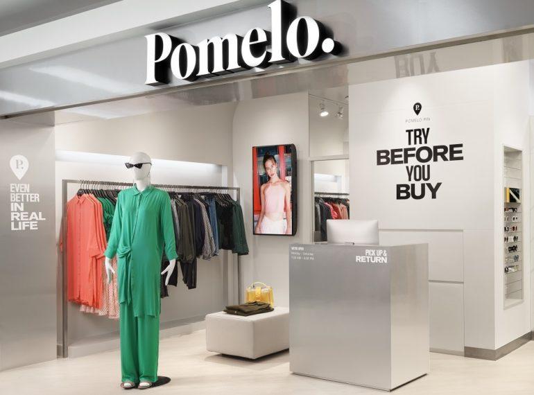 Pomelo Fashion Percayakan AWS Sebagai Mitra Penyedia Cloud