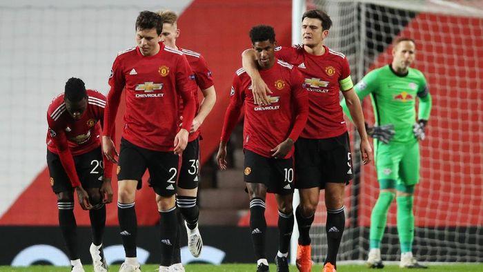 Prediksi RB Leipzig vs Manchester United, Laga Pamungkas Liga Champions 2020