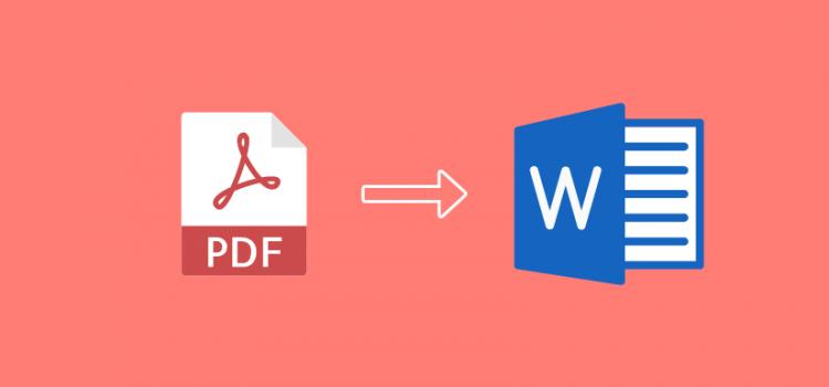 Tips Memilih Alat Handal untuk Mengkonversi dari File Word ke PDF
