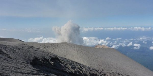 Gunung Semeru (Foto: Pixabay)