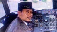 Kapten Afwan, pilot Sriwijaya Air SJ 182 (Foto: BBC/Endah)
