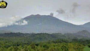 Gunung Raung (Foto: PPGA Raung)