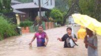 Banjir dan tanah longor di Kota Manado, Sulawesi Utara mengakibatkan enam orang meninggal dunia (Dok. Istimewa/bnpb.go.id)
