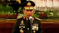 Kapolri Jenderal Pol Listyo Sigit Prabowo (Dok. Istimewa/TribrataNews)