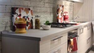 Model Kitchen Set Modern yang Menarik untuk Anda Pilih