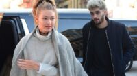 Kisah perjalanan panjang hubungan Zayn Malik dan Gigi Hadid